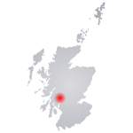 Scotland - Argyll, the Isles, Loch Lomond, Stirling and Trossachs