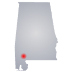 Alabama - Gulf Coast