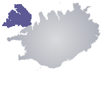 Island - West Fjords