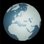 Kontinent Europa - Norden