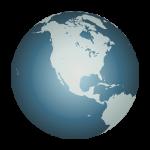 Kontinent Nordamerika - USA Kanada