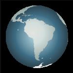 Kontinent Südamerika - Westen