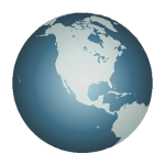 Nordamerika - Norden von Kanada und USA