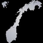 Norwegen - Nordnorwegen