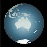 Kontinent Ozeanien - Australien Neuseeland