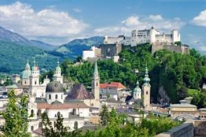 Salzburg, Salzburger Land, SalzburgerLand, Österreich