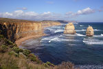 Twelve Apostles Felsen, Great Ocean Road