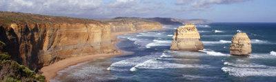 Australien Neuseeland - Twelve Apostles Felsen, Great Ocean Road