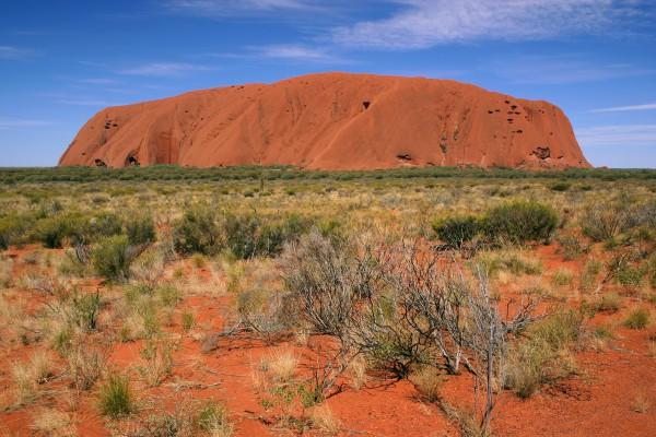 Australien - CountryAU