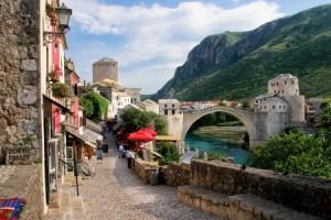 Bosnien, Herzegowina, Bosnien und Herzegowina