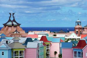 Bahamas, Bermuda