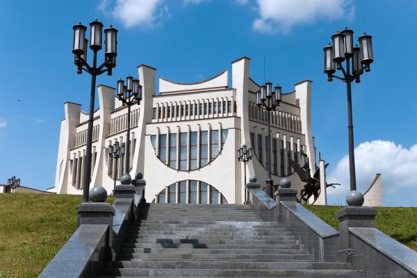 Theater von Hrodna