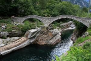 Verzascatal, Tessin, Tessin-Ticino, Schweiz