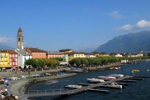 Ascona, Tessin, Tessin-Ticino, Schweiz
