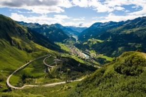 Tessin, Tessin-Ticino, Schweiz