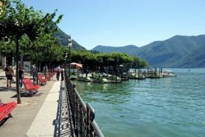 Lugano, Tessin, Tessin-Ticino, Schweiz