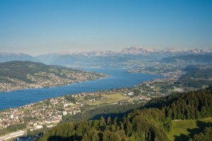 Zürich Region, Region Zürich, Schweiz