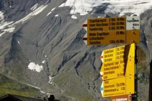 Berner Oberland, Schweiz