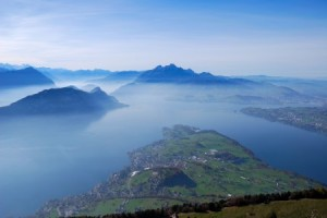 Zentralschweiz, Schweiz