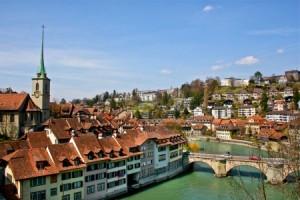 Bern, Schweizer Mittelland, Schweiz