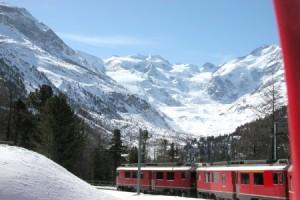 Graubünden, Kanton Graubünden, Schweiz