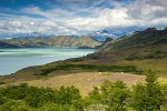 Torres del Paine Nationalpark, Chile