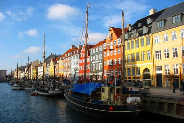 Kopenhagen, Dänemark