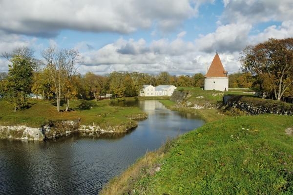 Kuressaare/Arensburg, Insel Saaremaa