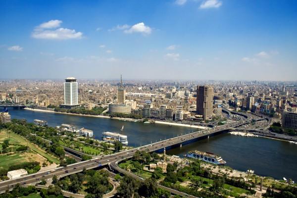 Cairo, Eegypten