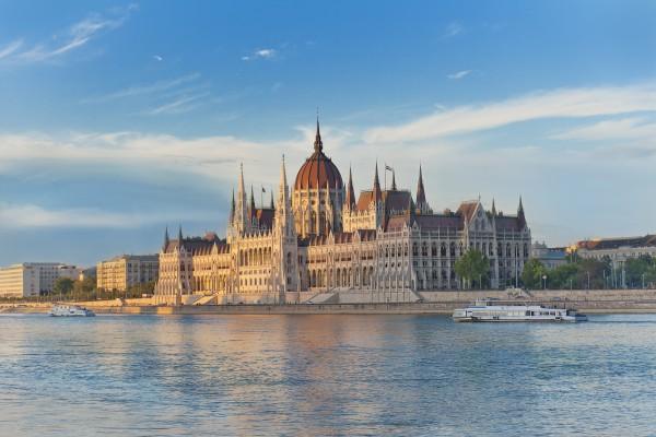Ungarn - CountryHU