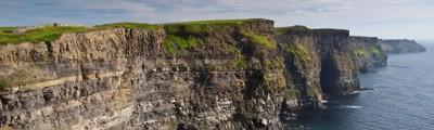 Irland - Mohair Cliffs an der Westküste Irlands