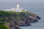 Leuchtturm am Fanad Head, Donegal county