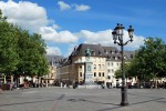 Place Guillaume II, Luxembourg