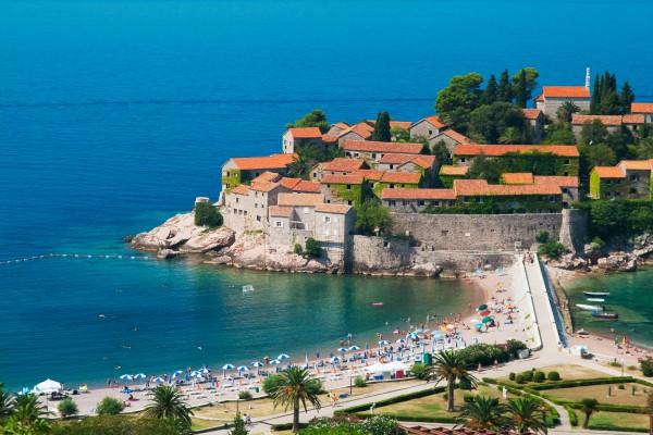 Montenegro - CountryME