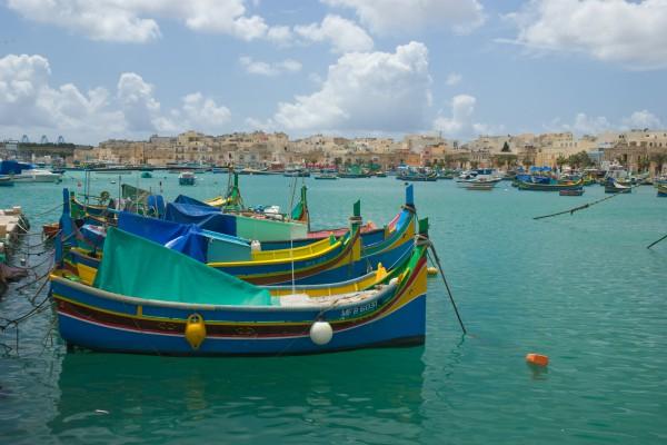 Malta - CountryMT