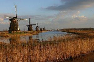 Holland, Niederlande, Niederlande/Holland