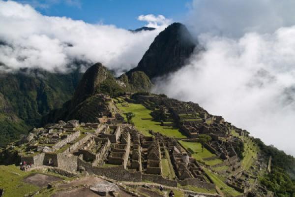 Peru - CountryPE