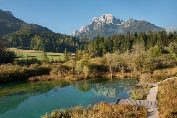 Slowenien - CountrySI