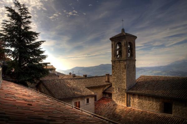 Chiesa di San Francesco, San Marino