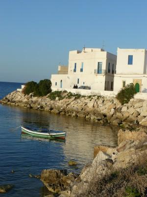 Mahdia, Tunesien