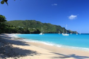 St. Vincent, Grenadinen, St. Vincent und die Grenadinen