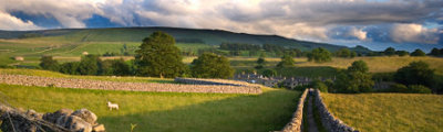 England - Yorkshire Dales National Park