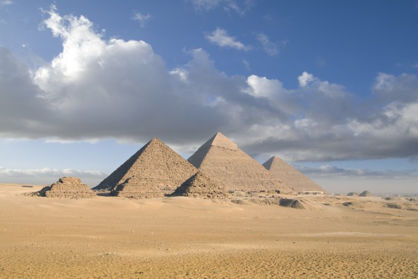 Ägypten - CountryEG