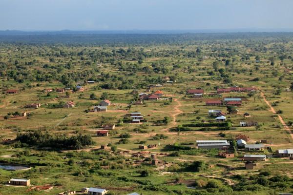 Soroti in Uganda