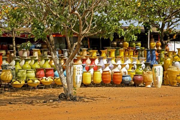 Ghana - CountryGH