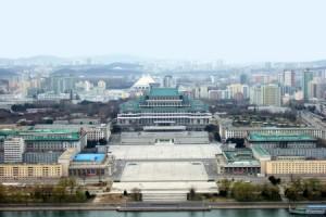 Nordkorea, DVR Korea
