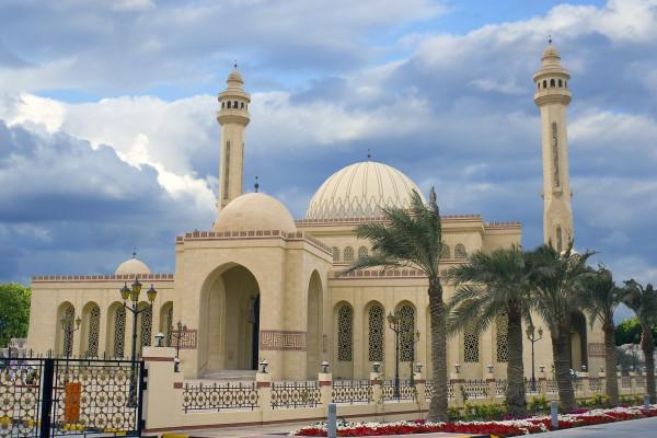 Bahrain - CountryBH