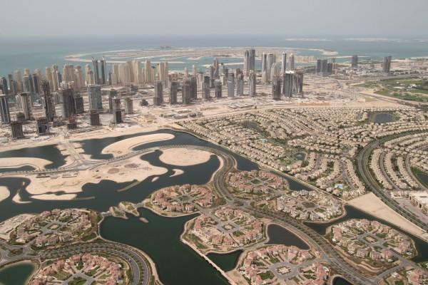 Vereinigte Arabische Emirate - CountryAE