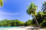 Englishman´s Bay, Tobago