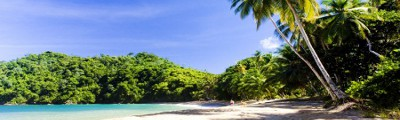 Karibik - Englishman´s Bay, Tobago
